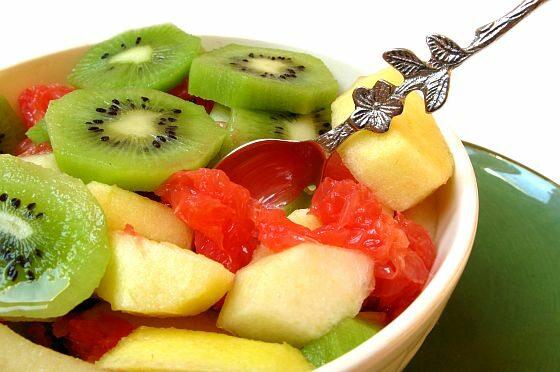 Co jeść żeby nie przytyć a schudnąć